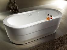 Ванна CLASSIC DUO OVAL от KALDEWEI