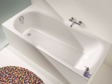 Ванна SANIFORM PLUS от KALDEWEI